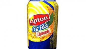 LIPTONIC ICE TEA