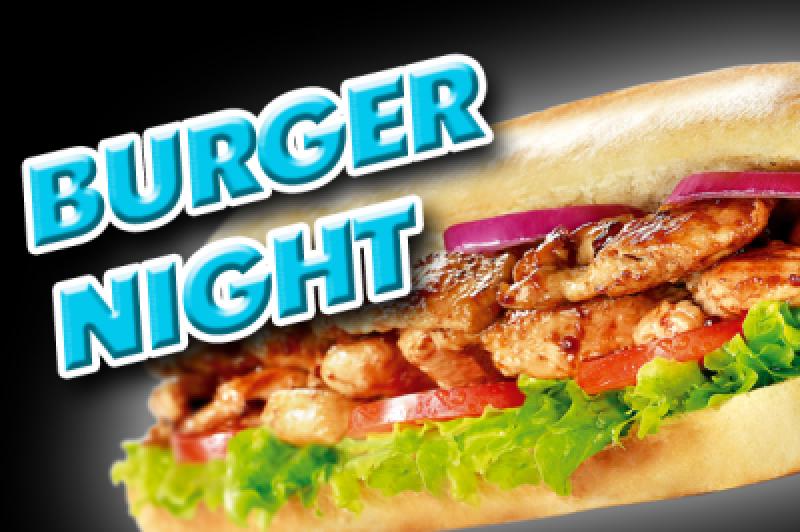 kebab ouvert la nuit